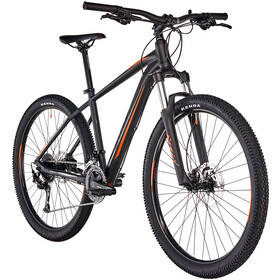"ORBEA MX 40 27,5"", black/orange"